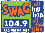 SWAG 104.9